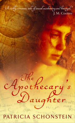 The Apothecary's Daughter by Patricia Schonstein image