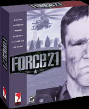 Force 21 for PC