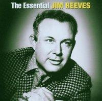 The Essential Jim Reeves by Jim Reeves image