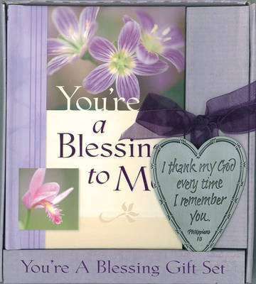 Friend Gift Set by Zondervan image