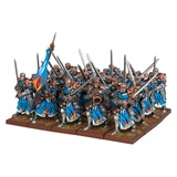 Kings of War Paladin Regiment