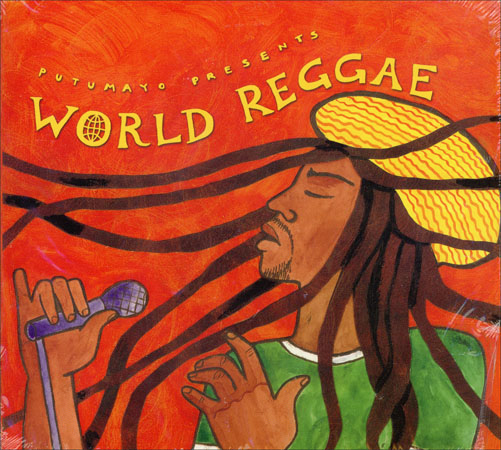 World Reggae by Putumayo Presents