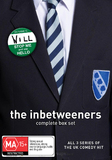 The Inbetweeners Complete Box Set DVD
