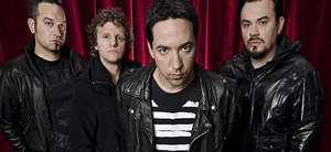 Shihad: A look back at the band that put NZ Rock on the map! image