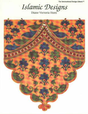 Islamic Designs by Diane Victoria Horn image