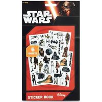 Star Wars - Sticker Book