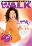 Leslie Sansone: Walk To The Hits All Time Favorites DVD