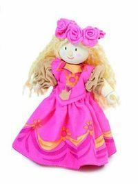 Le Toy Van: Budkins - Princess Amelia