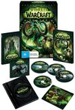 World of Warcraft: Legion Collector's Edition for PC Games