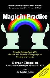 Magic in Practice by Garner Thomson