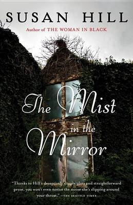 The Mist in the Mirror by Susan Hill image