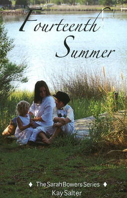 Fourteenth Summer by Kay Salter image