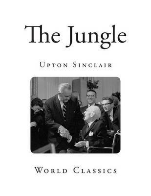 an analysis of the unique characters in the novel by upton sinclair The novel opens sometime around 1900 with a veselija, a traditional lithuanian wedding festival for two lithuanian immigrants, ona and jurgisthe wedding celebration is taking place in the backroom of a saloon in the chicago stockyards, where the meat-packing industry is located.