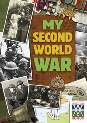 My Second World War by Daniel James