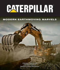 Caterpillar by Frank Raczon