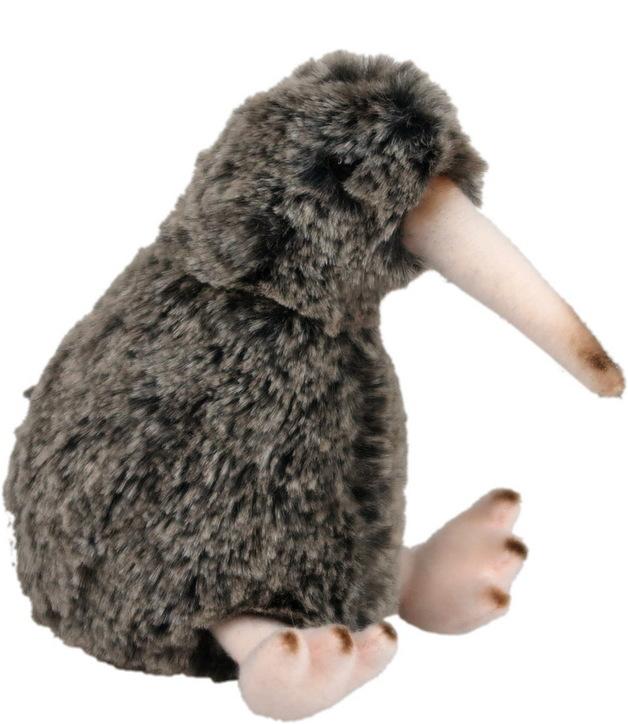 Antics: Mini Spotted Kiwi - 12cm Finger Puppet