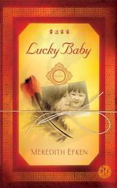 Lucky Baby by Meredith Efken image