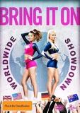 Bring It On: Worldwide #CheerSmack on