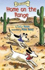 Home on the Range by Lucy Nolan