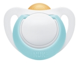 NUK: Genius Latex Soother - 0-6 Months