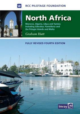 North Africa by RCC Pilotage Foundation