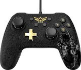 Nintendo Switch Core Plus Wired Controller - Zelda for Nintendo Switch
