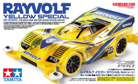 Tamiya: JR Rayvolf Yellow Special - MA Chassis