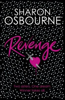 Revenge (large) by Sharon Osbourne