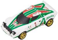 Tomica Premium: 19 Lancia Stratos HF Rally
