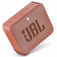 JBL Go 2 Speaker Bluetooth Speaker - Cinnamon image