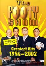 Footy Show Greatest Hits 94 - 02 on DVD