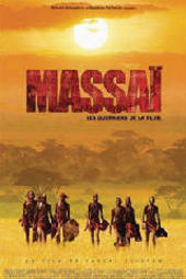 Masai: the Rain Warriors on DVD