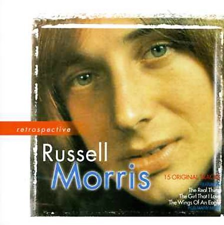 Retrospective by Russell Morris