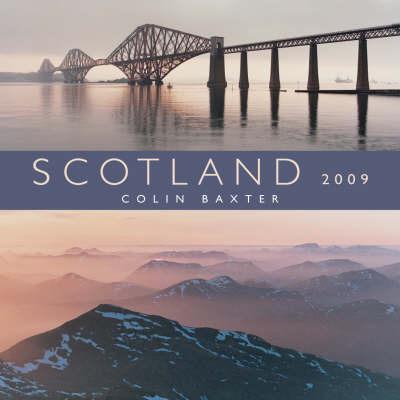 Scotland Calendar 2009