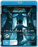 Imaginaerum on Blu-ray