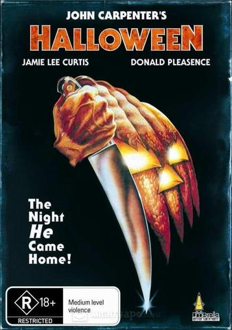 Do you like scary movies? Here are our Top 10 horror films for Halloween! image