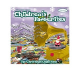 Don Linden Presents: Children's Favourites Volume 3 by Don Linden