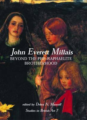 John Everett Millais: Beyond the Pre-Raphaelite Brotherhood image