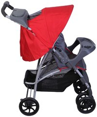 Graco Mirage Pushchair - Pepper Stripe