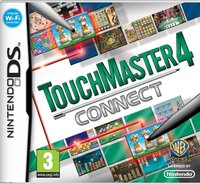 Touchmaster 4 Connect for Nintendo DS