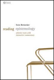 Reading Epistemology by Sven Bernecker image
