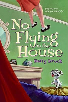No Flying in the House image