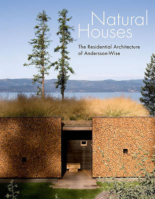 Natural Houses by Authur Andersson