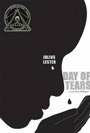 Day of Tears by Julius Lester image