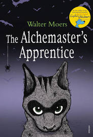 The Alchemaster's Apprentice by Walter Moers image