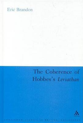 The Coherence of Hobbes's Leviathan by Eric Brandon