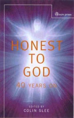 Honest to God image