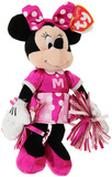 Ty: Sparkle Beanie (Minnie Cheerleader)