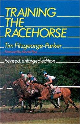 Training the Racehorse by Tim Fitzgeorge-Parker image