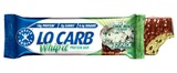 Aussie Bodies Lo Carb Whip'd Protein Bars - Choc Mint (12x60g)